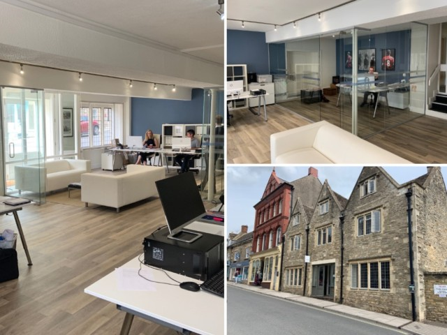 Commercial property to rent in Malmesbury High Street